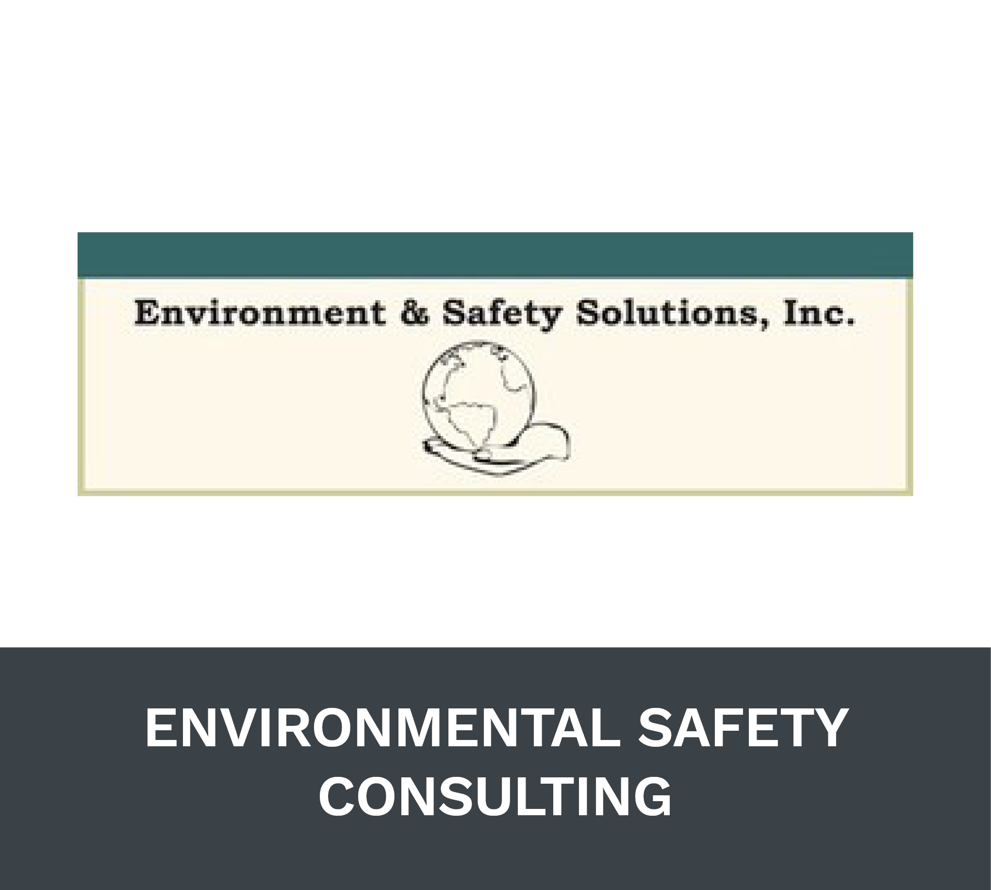 Environment Safety Consulting