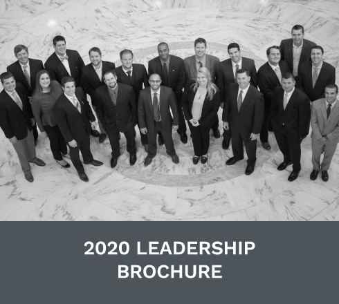 2020 Leadership Brochure