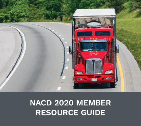 NACD 2020 Member Resource Guide