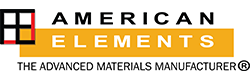 American Elements, global manufacturer of metals, alloys, chemicals, reagents & nanomaterials for advanced engineering & technology