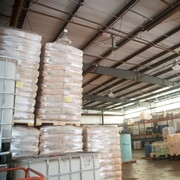 Warehousing: Key Partnership for Distributors